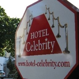 Сертификат Hotel Celebrity Formerly The Quality