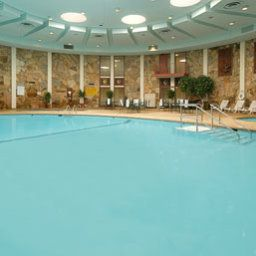 Wellness/Fitness Ramada Bloomington Hotel Minneapolis Airport Mall