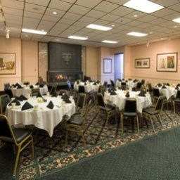 Sala de reuniones Ramada Bloomington Hotel Minneapolis Airport Mall