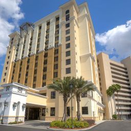 Exterior view Ramada Plaza Orlando International Drive Resort and Suites