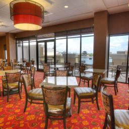 Restaurant Ramada Plaza Orlando International Drive Resort and Suites