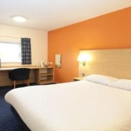 TRAVELODGE LEICESTER CENTRAL Leicester