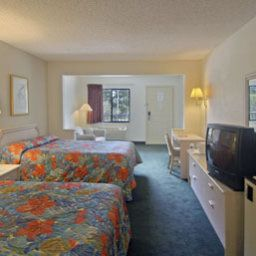 Room Travelodge Kissimmee Maingate Suites