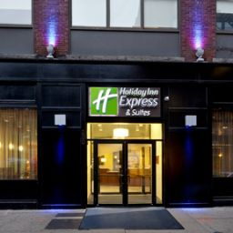Holiday Inn Express Hotel & Suites BOSTON GARDEN Boston