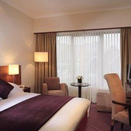 Номер DoubleTree by Hilton London Victoria