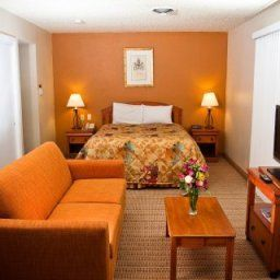 Zimmer Chase Suite Hotel Salt Lake City