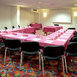 Conference room Mercure Millau