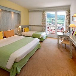 Room Mercure Millau