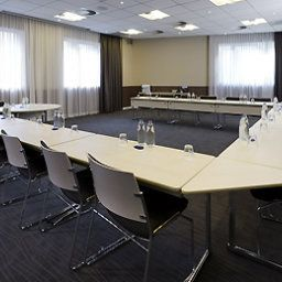 Conference room Novotel Brussels Centre Tour Noire