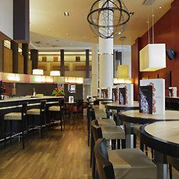 Bar Novotel London Greenwich