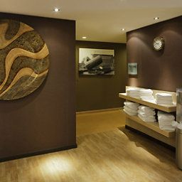 Wellness/fitness Novotel London Greenwich