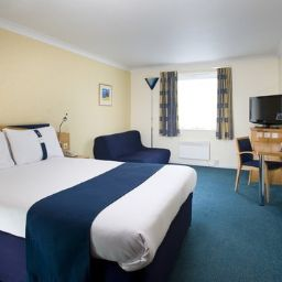 Pokój Holiday Inn Express SWANSEA - EAST