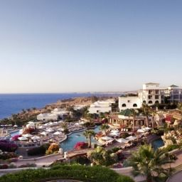 Hyatt Regency Sharm El Sheikh Шарм-эль-Шейх