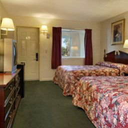 Room Super 8 Weymouth/Boston Area Fotos