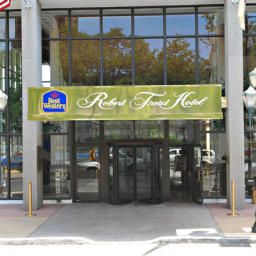 BEST WESTERN PLUS Robert Treat Hotel Newark