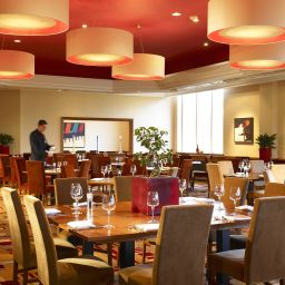 Restaurant Daventry Court