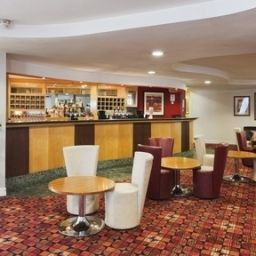 Bar Holiday Inn MANCHESTER - WEST