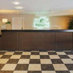 Hall Holiday Inn MANCHESTER - WEST