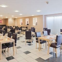 Restaurant Holiday Inn MANCHESTER - WEST