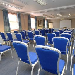 Conference room Holiday Inn MANCHESTER - WEST