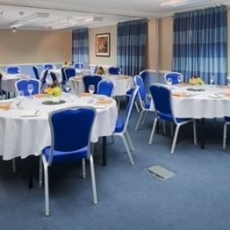 Banqueting hall Holiday Inn MANCHESTER - WEST