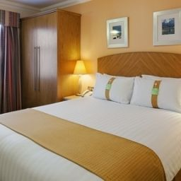 Room Holiday Inn MANCHESTER - WEST