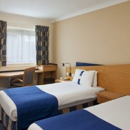 Pokój Holiday Inn Express OXFORD - KASSAM STAD