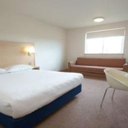 TRAVELODGE AYR Ayr