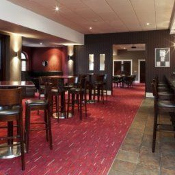 Bar JCT.37 Holiday Inn BARNSLEY M1