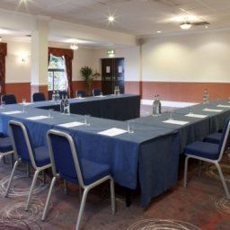 Conference room JCT.37 Holiday Inn BARNSLEY M1