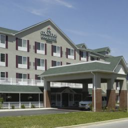 IN  Indianapolis Airport South Country Inn & Suites By Carlson Indianapolis