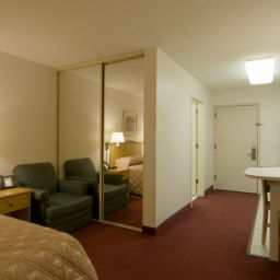 Room Extended Stay America - Chicago - Lombard - Oakbrook Fotos