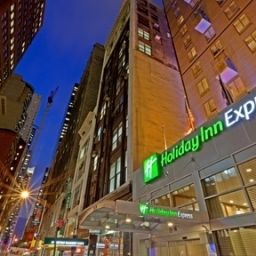 Holiday Inn Express NEW YORK CITY FIFTH AVENUE New York City