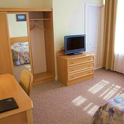Junior suite Spbvergaz