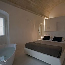 Room Sant'Angelo Luxury Resort