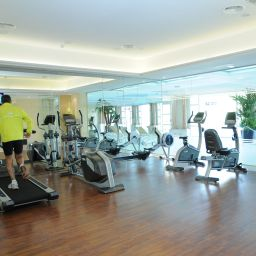 Remise en forme Beatriz Toledo Auditorium & Spa
