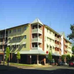 Quest Darwin Serviced Apts Darwin