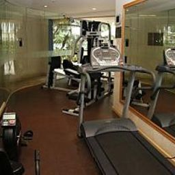 Fitness The York by Swiss-Belhotel