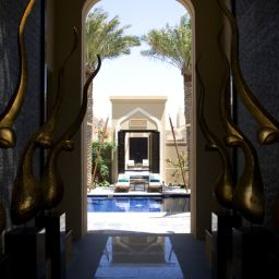 Suite Banyan Tree Desert Spa Resort