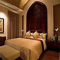 Chambre Banyan Tree Desert Spa Resort