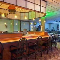 Bar Ramada Inn Newport News Fotos