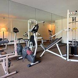 Wellness/Fitness Ramada Inn Newport News Fotos