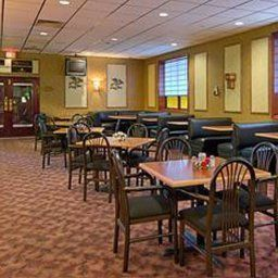 Restaurante Ramada Inn Newport News Fotos