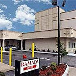 Ramada Inn Newport News Fotos