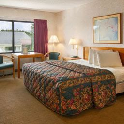 Room Ramada Asheville