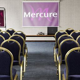 Conference room Mercure Swansea