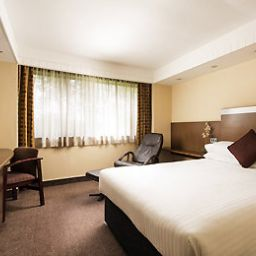Room Mercure Swansea