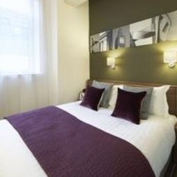 Room Citadines Prestige Holborn Covent Garden London