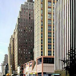 Residence Inn New York Manhattan/Times Square New York City