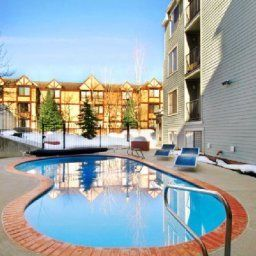 Piscine Carriage House Condominiums Fotos